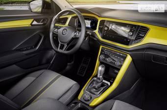 Volkswagen T-Roc 2020 Life