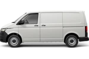 Volkswagen t6-transporter-gruz T6.1 Фургон