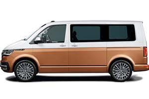 Volkswagen t6-transporter-pass T6.1 Минивэн