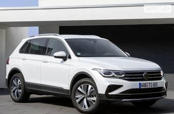 Volkswagen Tiguan 2021 Basis