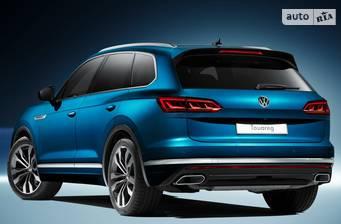 Volkswagen Touareg 2021 Elegance