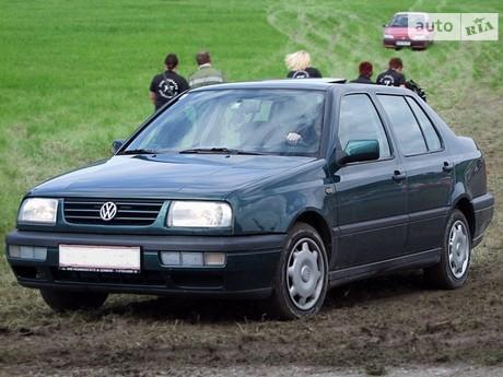 Volkswagen Vento 1997