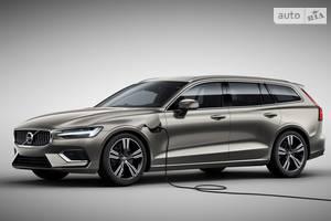 Volvo v60 II поколение Универсал