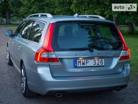Volvo V70 2006