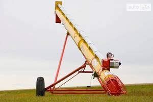 Westfield drill-fill I поколение Погрузчик шнековый