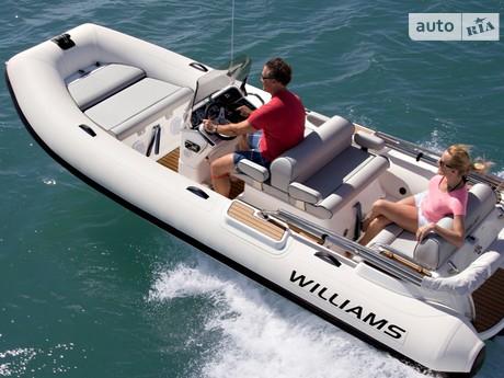Williams Dieseljet 2021