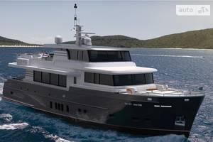 Wim van der Valk enclosed-pilothouse 1-е поколение Яхта