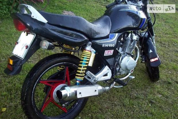 XGJAO XGJ 1 покоління Мотоцикл