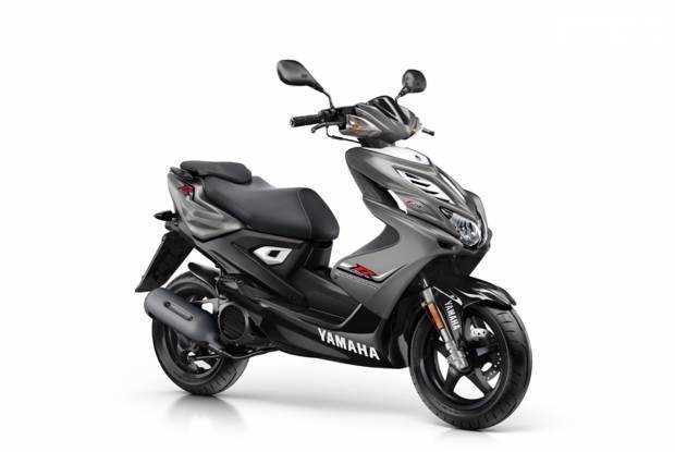 Yamaha Aerox 2 покоління Скутер