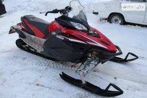 Yamaha apex 2 покоління Снегоход