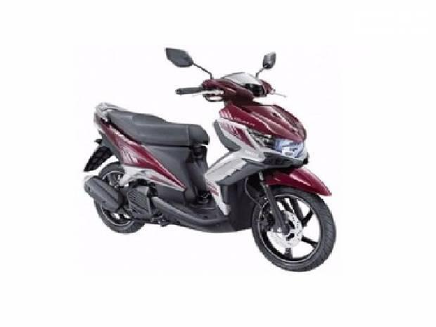 Yamaha Eagle