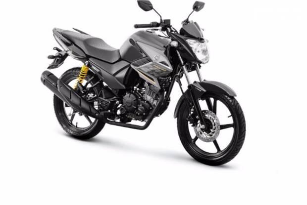 Yamaha Fazer 4 покоління Байк