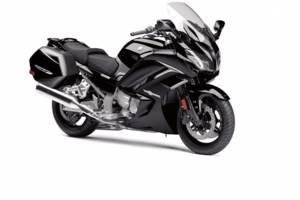 Yamaha fjr 3 покоління Мотоцикл