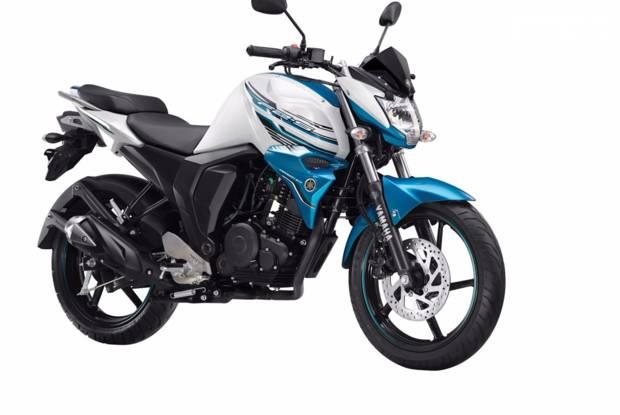 Yamaha FZ-S 4 покоління Мотоцикл