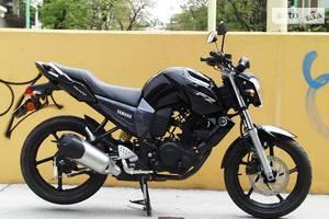 Yamaha fz 4 покоління Мотоцикл