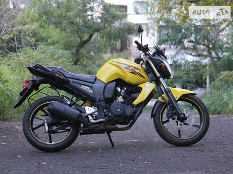 Yamaha FZ 2005