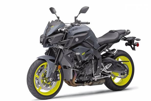 Yamaha FZ 5 покоління Мотоцикл