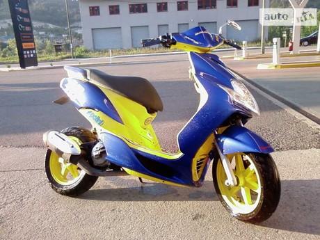 Yamaha Jog 2009