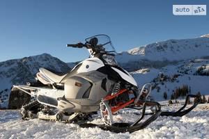 Yamaha phazer 2 покоління Снегоход