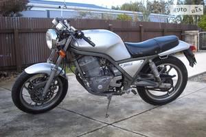 Yamaha srx 1 покоління Мотоцикл