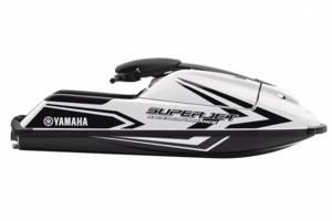 Yamaha superjet 2 покоління (рестайлінг) Гидроцикл