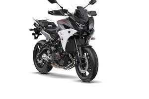 Yamaha tracer 1-е поколение Мотоцикл