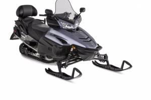 Yamaha venture 2 покоління Снігохід