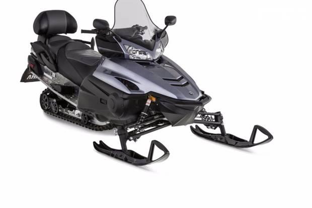 Yamaha Venture 2 покоління Снегоход