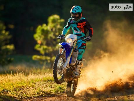 Yamaha WR 2011