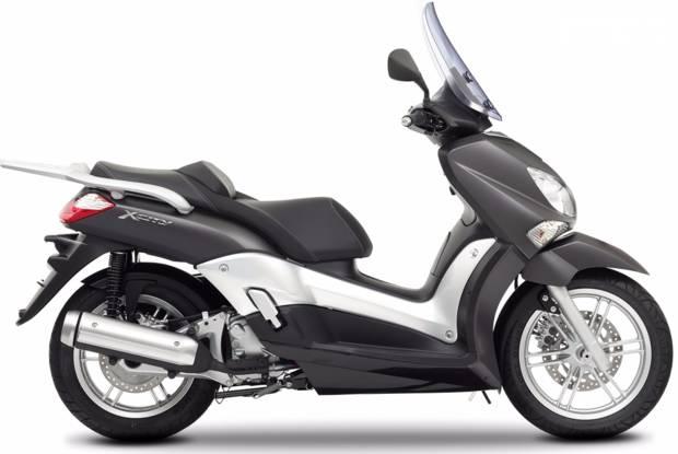 Yamaha X-City 2 покоління Скутер