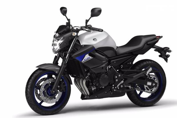 Yamaha XJ 8 покоління Мотоцикл