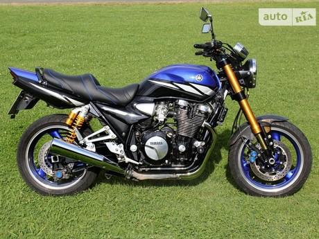 Yamaha XJR 1999