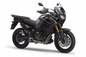 Yamaha xt 8 покоління Мотоцикл