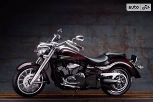 Yamaha xv 7 покоління Мотоцикл