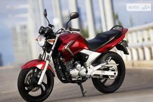 Yamaha ybr 3 покоління Мотоцикл