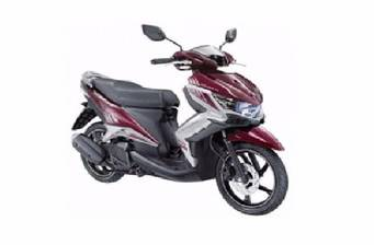 Yamaha Eagle 80 2018