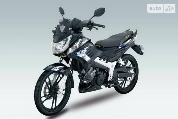 Yinxiang YX 1 покоління Мотоцикл