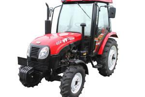 YTO 404 I поколение Трактор