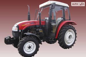 YTO 454 I поколение Трактор