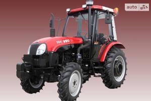 YTO 504 I поколение Трактор