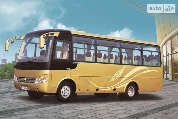 YUTONG ZK 1 поколение Автобус