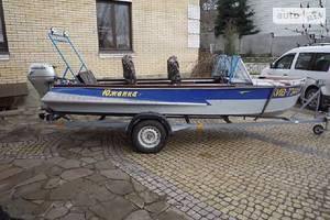 Южанка 1 2 покоління Лодка