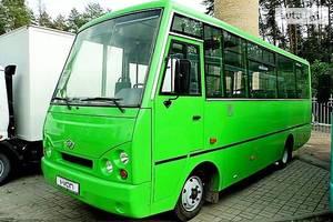 ЗАЗ a07a-i-van 1 покоління Автобус