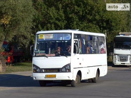 ЗАЗ A07А I-VAN 2000