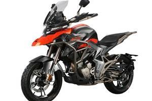 Zontes zt 1-е поколение Мотоцикл