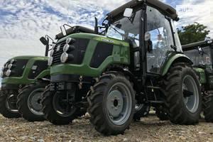 Zoomlion rk 1 поколение Трактор