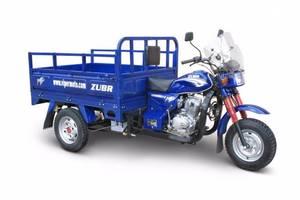 Zubr 200 1 покоління Трицикл