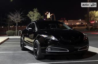 Acura ZDX 2013