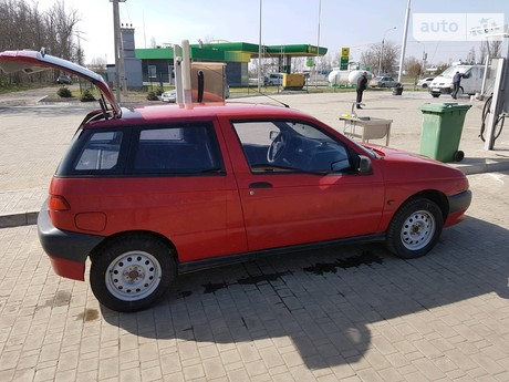 Alfa Romeo 145 1996