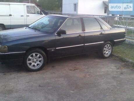 Audi 200 1987